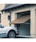 Puertas de Garaje-Trasteros