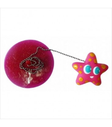 Tapon universal infantil Estrella