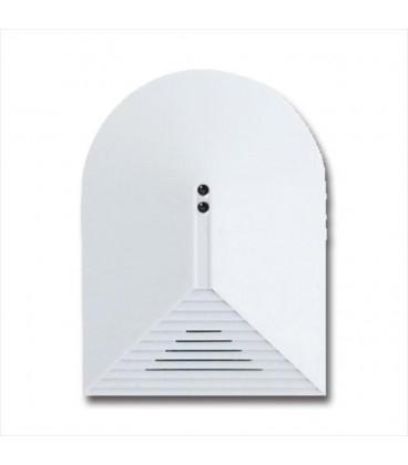 Detector rotura cristal para alarma