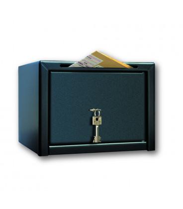 Caja Fuerte Antiatraco con acceso para sobres