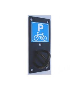 Anti-robo Pared Bici