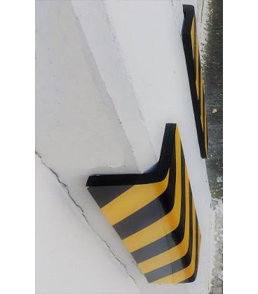 Protector garaje Dual adhesivo