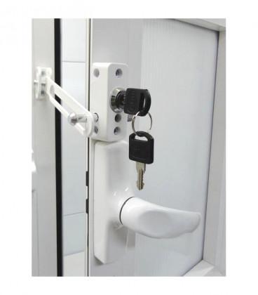 Retenedor con llave Mod. Retainlock