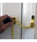 Cadena de seguridad Mod Ring Cromo