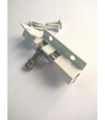 Cerrojillo aluminio