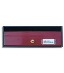 Buzon Mod Durator puerta color