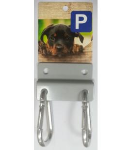 DOG PARKING ROTWEILER