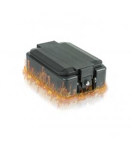 Caja Caudales Contra Incendios FP 22 K