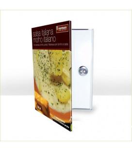 Caja de caudales camuflada libro mini