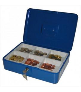 Caja de caudales con bandeja nº 4
