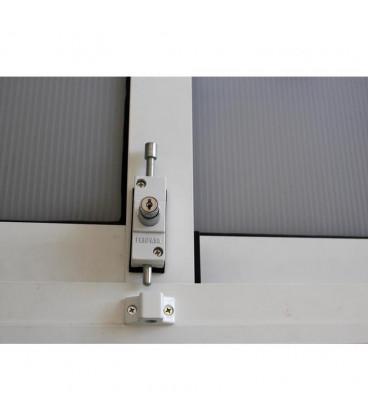 Pasador Seguridad C/Llave SOLID